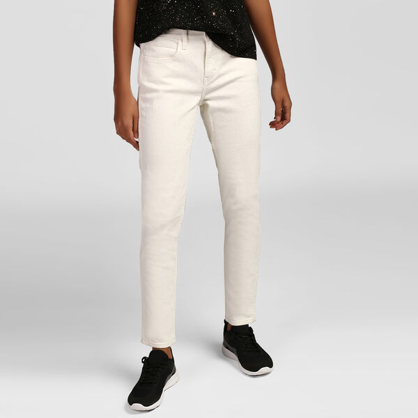 721 Line 8 High Rise Skinny Jeans