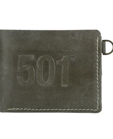 Levi's® 501® Debossed Wallet