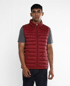 Levi's® Sleeveless Jacket