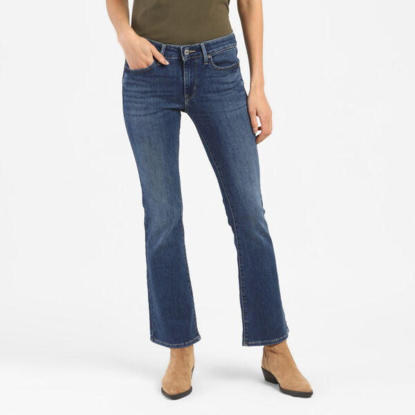 715 Boot Cut Jeans