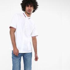 Short Sleeve No Pocket Shirt