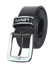 Levi's® Wordmark Metal Keeper Belt