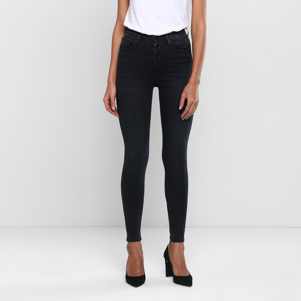 Redloop™ Mile High Super Skinny Jeans