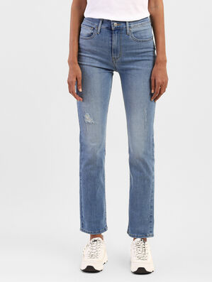 Levi's 724® Straight Fit Jeans