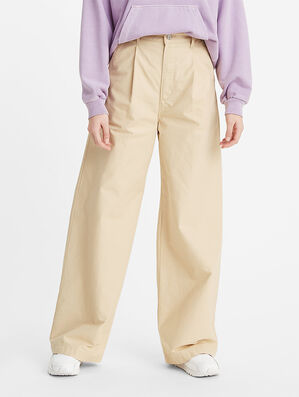 Levi's® XX Chino Pleated High Loose Pants