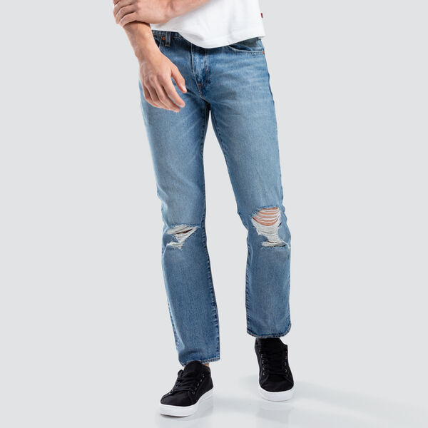 Levi's® X Justin Timberlake 502™ Tapered Jeans