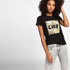 Line 8 Levi's® Graphic Tee