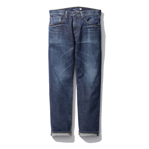 Levi's® Made and Crafted® 502™ Regular Tapered Fit Jeans