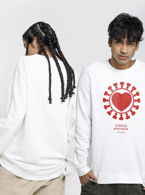 Spread Kindness Sweatshirt