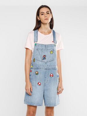 Levi's® x Super Mario Vintage Shortall