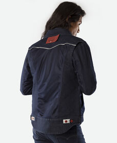 Levi's® x Royal Enfield Trucker Jacket