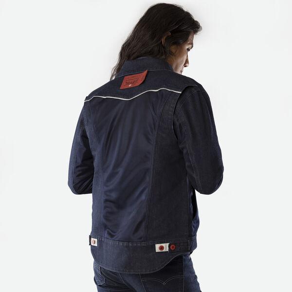 Levi's® x Royal Enfield Trucker Jacket