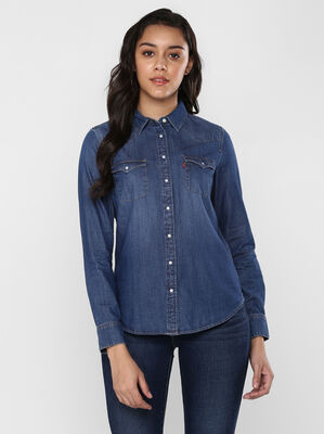 Levi's® Western Shirts