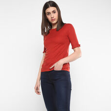 RedLoop™ Styled Top