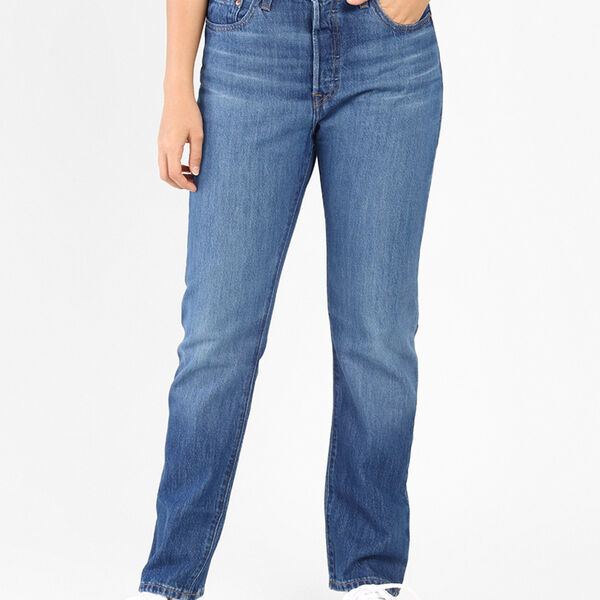 Levi's 501® Straight Fit Jeans