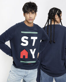 Stay Sweatshirt