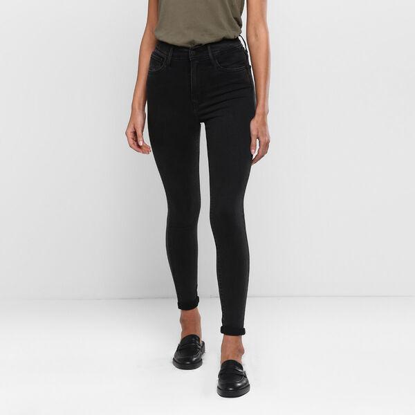 Mile High Super Skinny Jeans