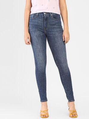 Levi's 721® Skinny Fit Jeans