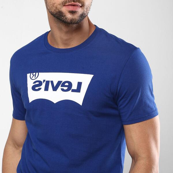 Levi's® Batwing Logo Tee