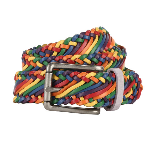 Levi's® Pride Braid Belt