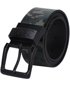 Levi's® Camo Printed Belt