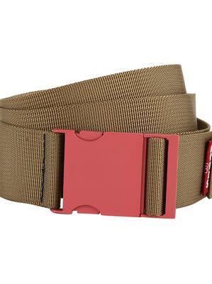 Levi's® Metal Clip Webbing Belt