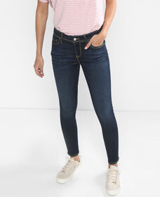 710 Styled Denim Super Skinny Jeans