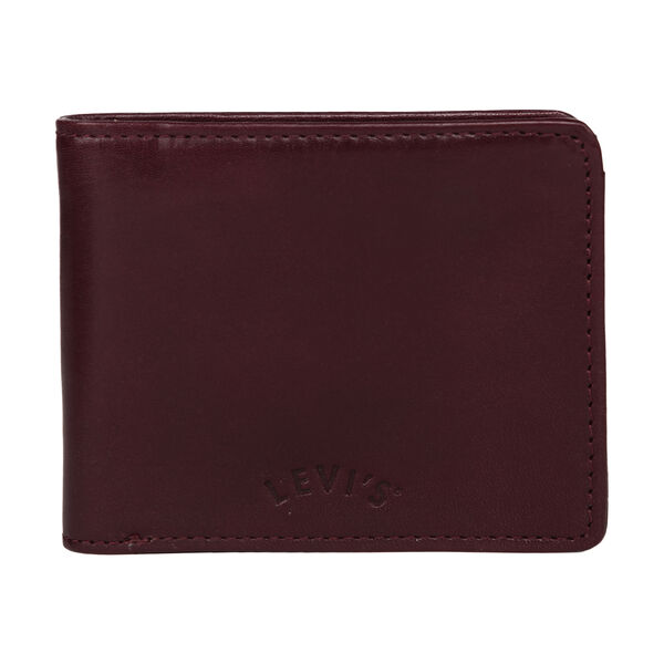 Levi's® Arch Logo Bifold Wallet