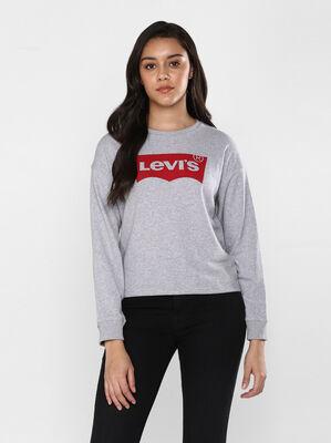 Levi'® Batwing Logo Sweatshirt
