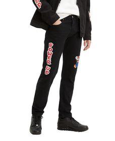 Levi's® x Super Mario 501® Slim Taper Jeans