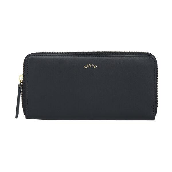 Levi's® Long Zip Wallet