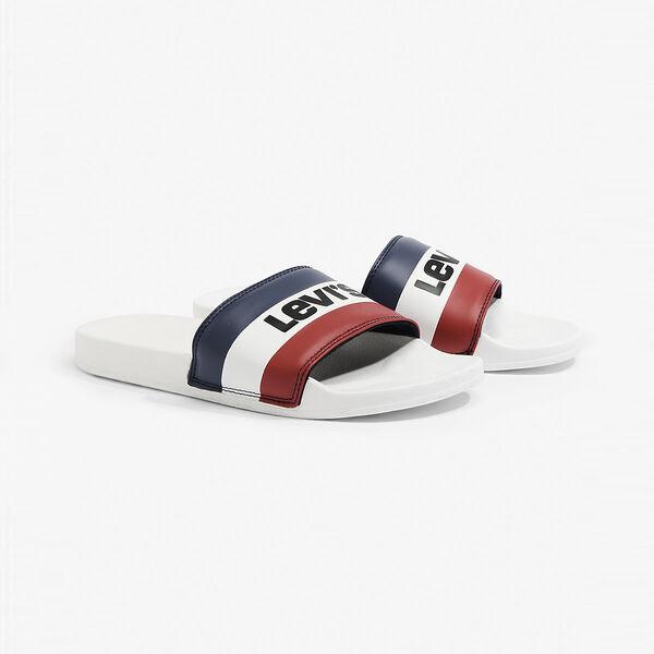 Levi's® Sportswear Slippers