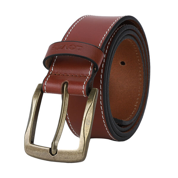 Levi's® Saddle Stitch Belt