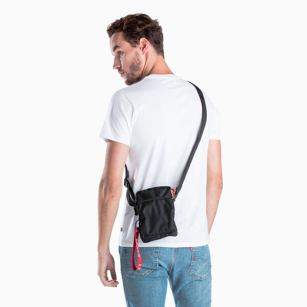 Levi's® L Series Crossbody Bag