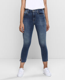 721 Styled Denim High Rise Skinny Jeans