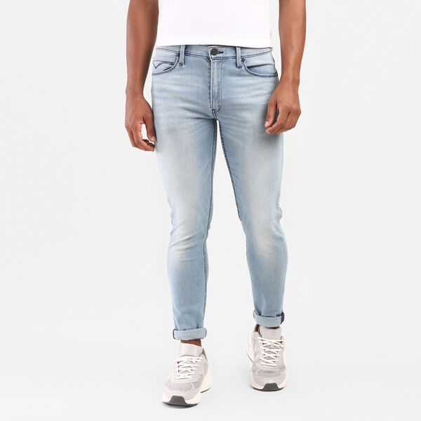 512™ Redloop™ Slim Tapered Fit Jeans