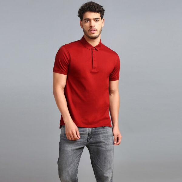 Redloop™ Polo Tee