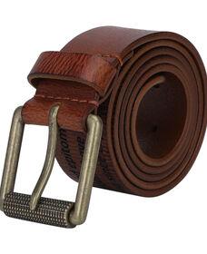 Levi's® Laser Story Belt