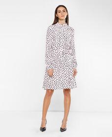 Redloop™ Dress