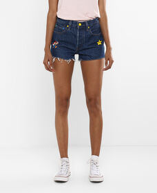 Levi's® x Super Mario 501® Shorts
