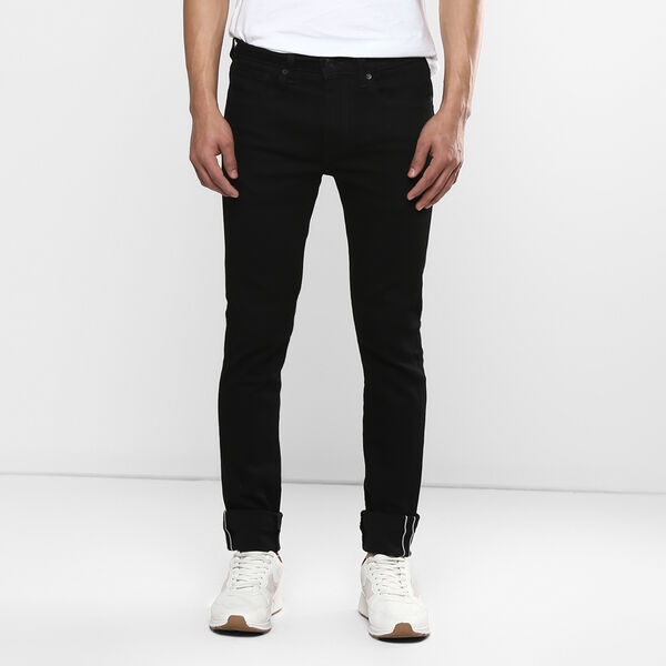 519™ Performance Selvedged Extreme Skinny Fit Jeans