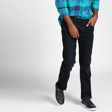 368f766b 513™ Redloop™ Slim Straight Fit Jeans - Stuart Blue Colour | Levi's® India