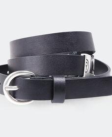 Levi's® Letter Belt