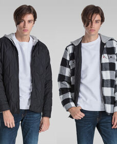 Levi's® X Justin Timberlake Reversible Sherpa Jacket