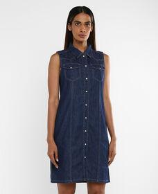 Liliana Western Dress