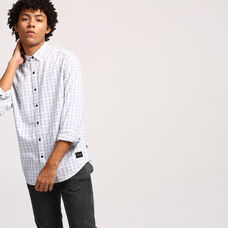 LINE 8 SUNSET POCKET SHIRT