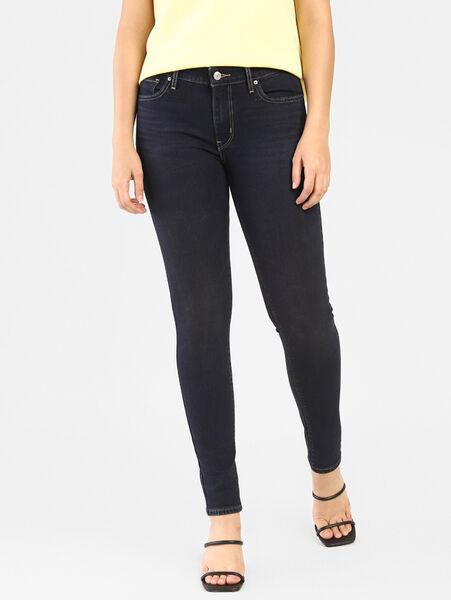Levi's® 711 Skinny Fit Jeans