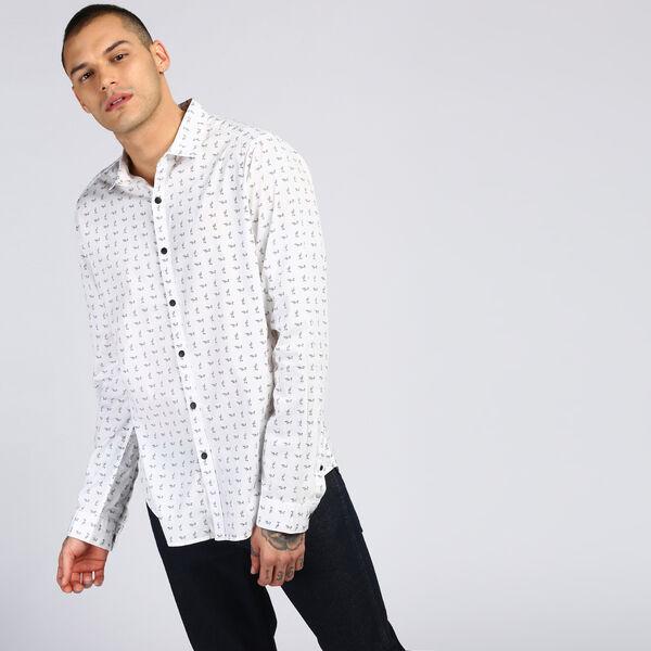 Line 8 Standard Shirt