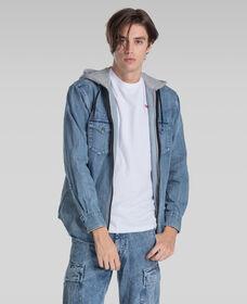Levi's® X Justin Timberlake Hooded Western Shirt