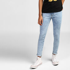 Mile High Skinny Jeans